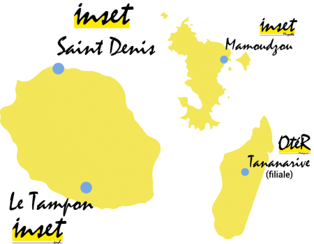map inset